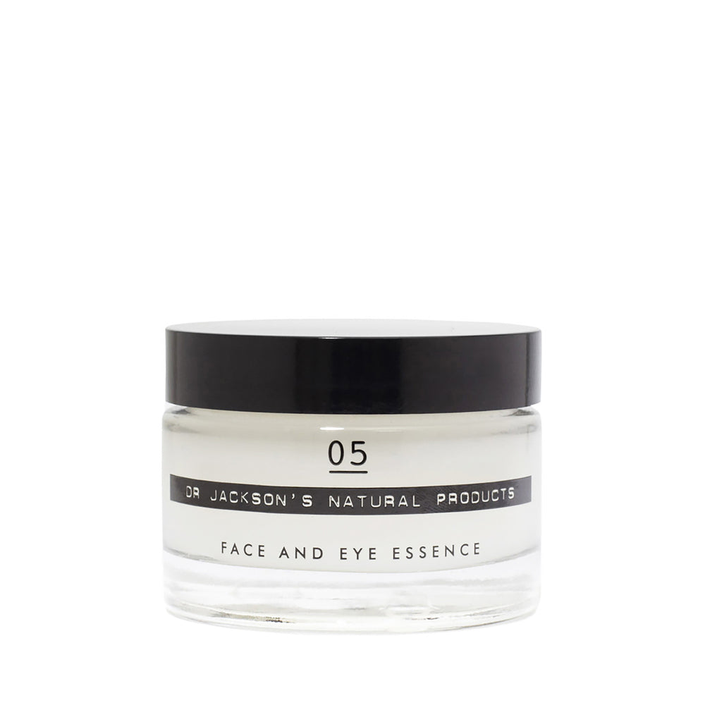 05 Face + Eye Essence