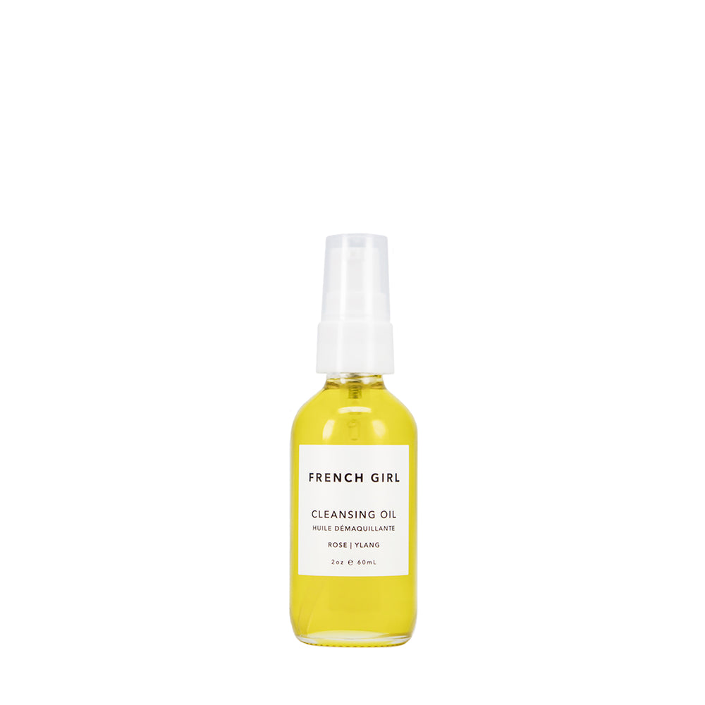 Cleansing Oil - Rose | Ylang