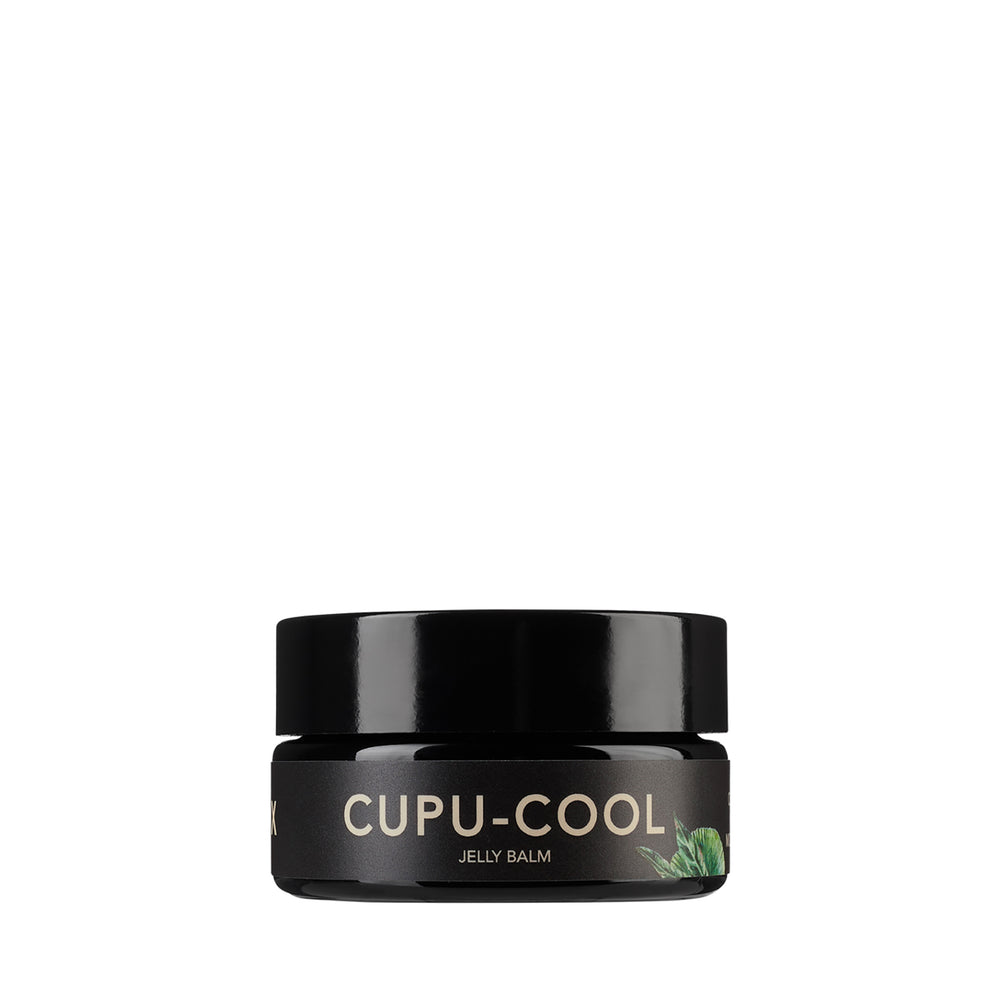 Cupu-Cool Jelly Balm | Cleanse Mask Moisturize