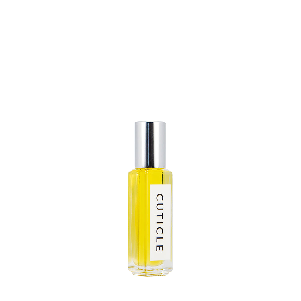 Cuticle Repair Oil