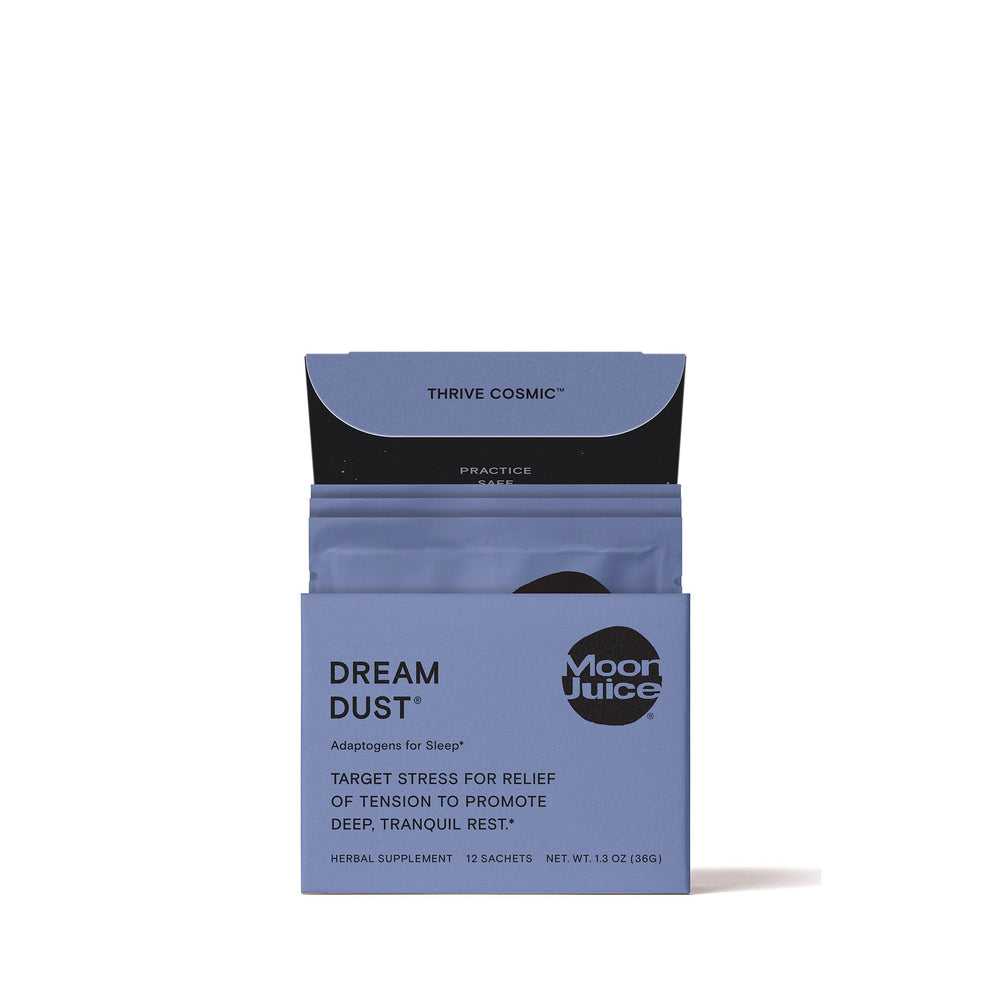 Dream Dust Sachet Box