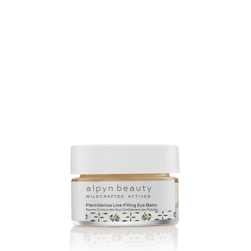 PlantGenius Line-Filling Eye Balm