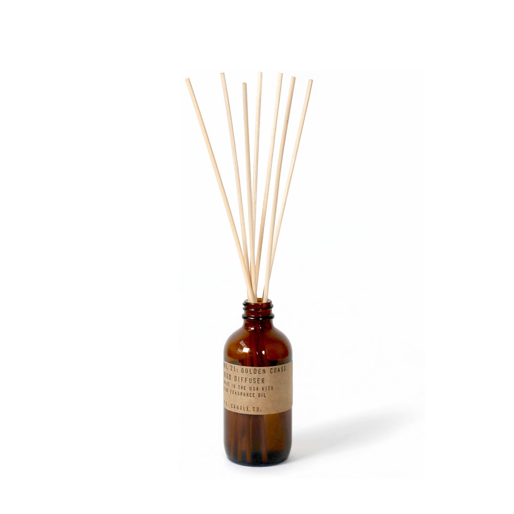 No. 21: Golden Coast Diffuser