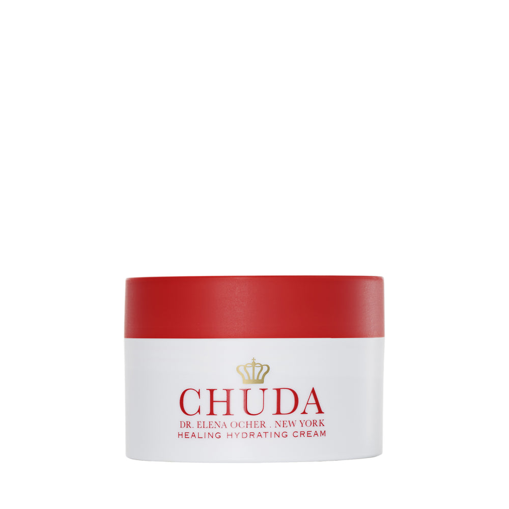 Healing Hydrating Cream