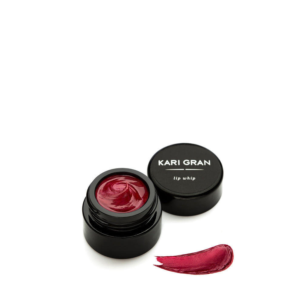 Lip Whip - Suji Red