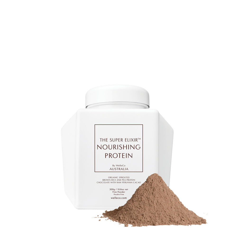 Nourishing Protein (300g Caddy)