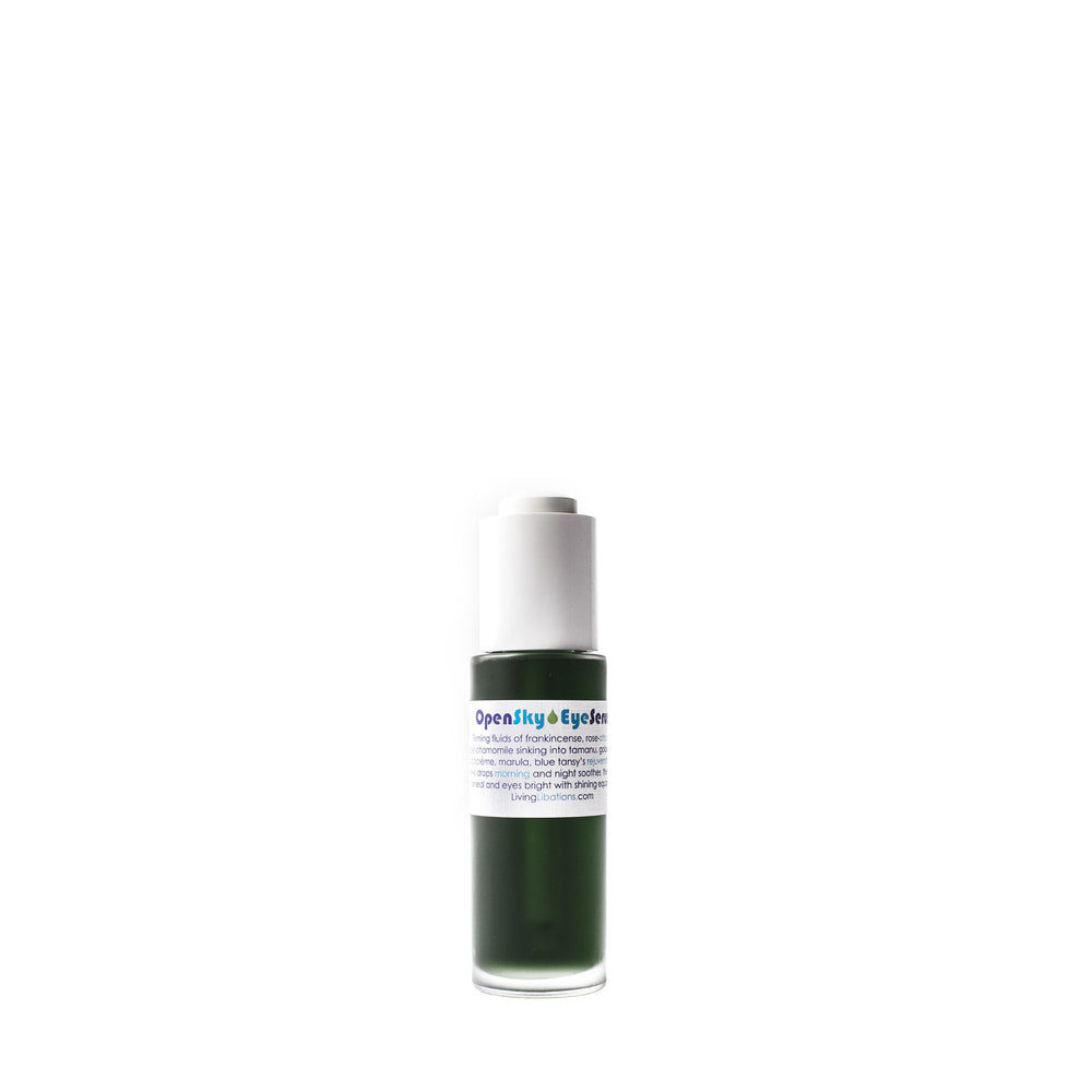 Open Sky Eye Serum
