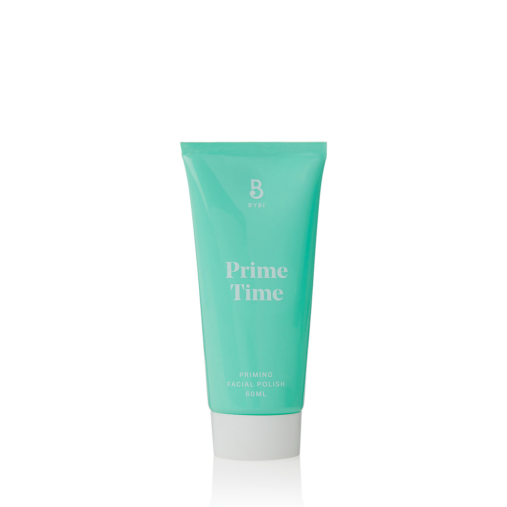 Prime Time - Priming Facial Polish