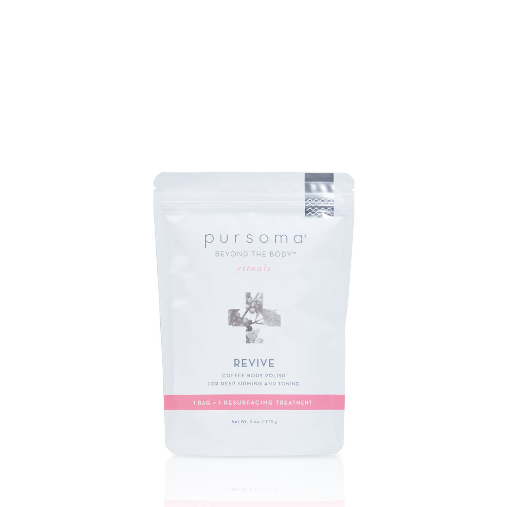 Revive - Coffee Body Polish