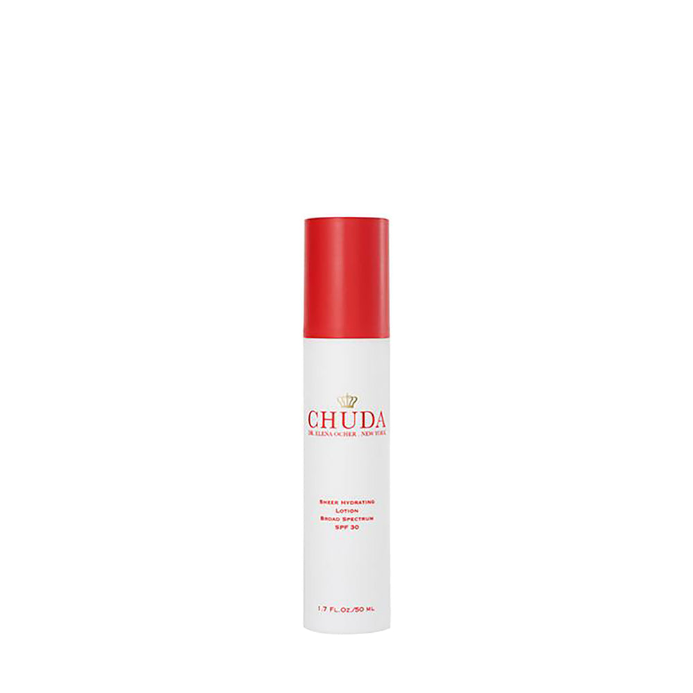 Sheer Hydrating Lotion Broad Spectrum SPF 30