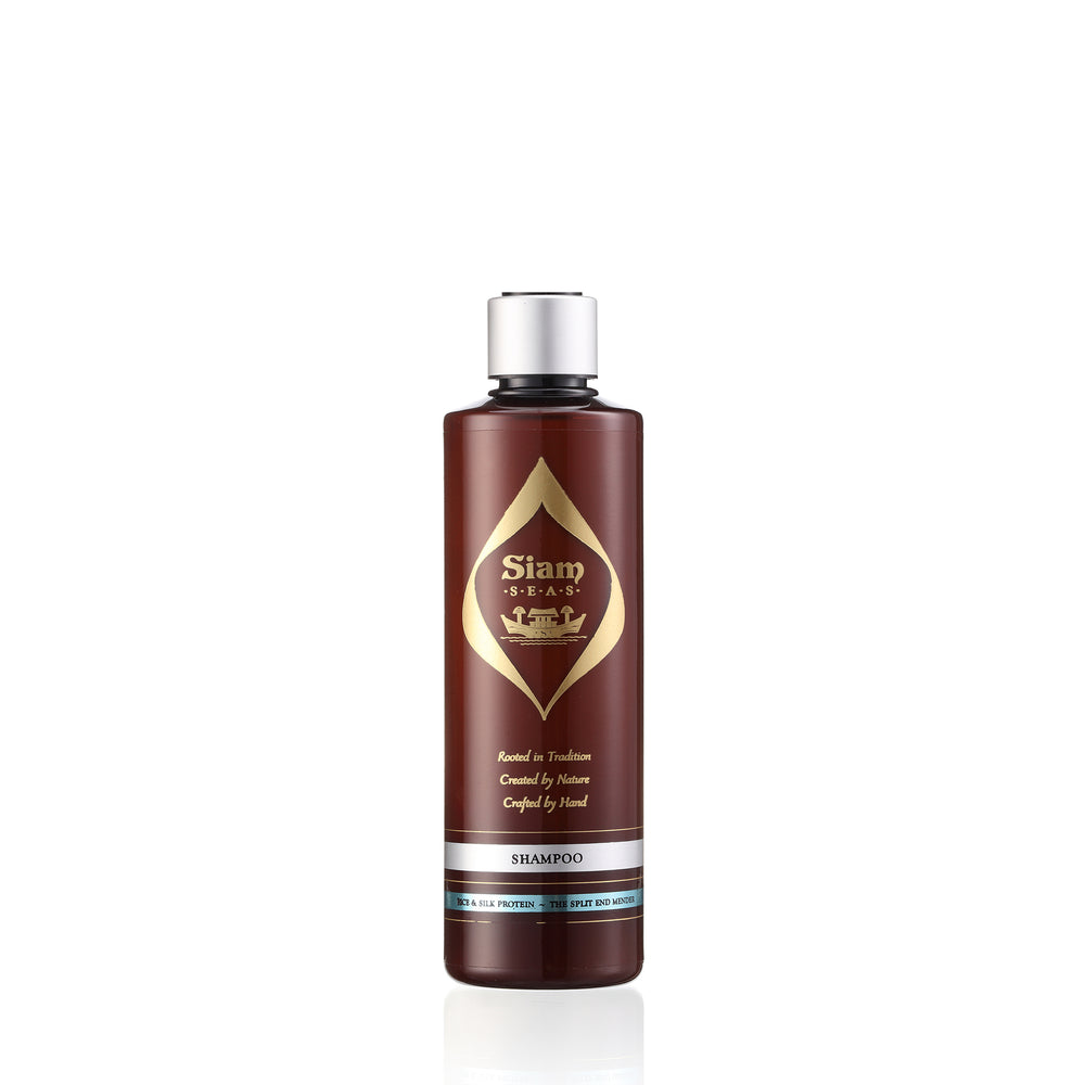 The Split End Mender Shampoo