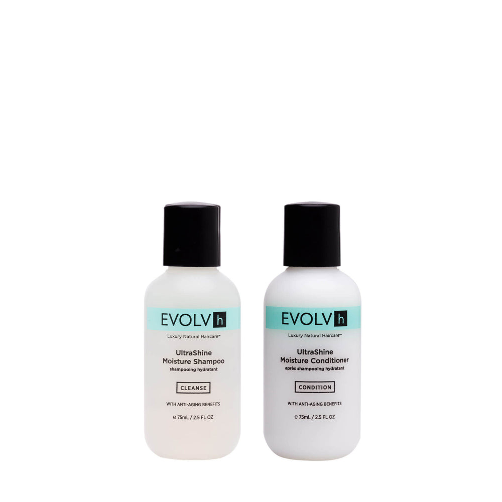 Healthy Hair Travel Duo