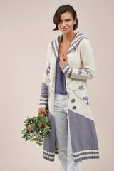 Rowan Seasonal Palette in Cotton Cashmere by Dee Hardwick