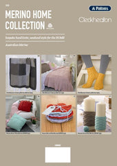 Merino Home Collection
