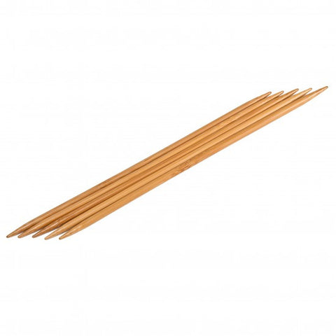 HiyaHiya Bamboo Double Pointed Needles