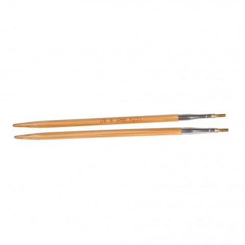 "5"" HiyaHiya  Bamboo Interchangeable Tips"
