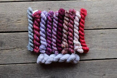 Koigu Kentia Wrap Kits by Ambah O'Brien & Koigu