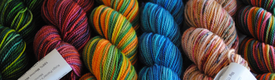 Featured Yarn