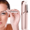 Portable Electric Eyebrow Trimmer