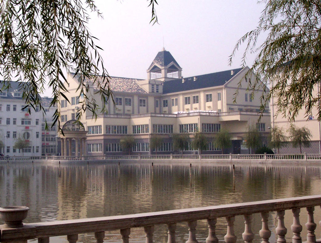 Prince of Peace Children Home in Tianjin
