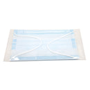 Disposable Non-Medical Face Mask, 50 pieces (Individual wrapped)