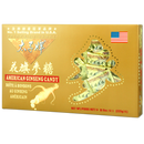 Prince of Peace American Ginseng Root Candy Gold Gift Box, 8 oz