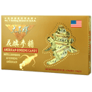 Prince of Peace American Ginseng Root Candy Gold Gift Box, 4.78oz