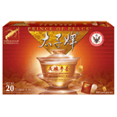 Prince of Peace American Ginseng Root Tea, 20 tea bags