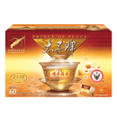 Prince of Peace American Ginseng Root Tea with Chrysanthemum, Twin Pack (2 boxes X 30 tea bags)