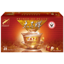 Prince of Peace American Ginseng Root Tea, Gift Box (48 tea bags)