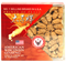 Prince of Peace Wisconsin American Ginseng Small Round Roots, 2.5 oz