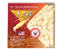 Prince of Peace Wisconsin American Ginseng Slice, 2.5 oz