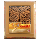 Prince of Peace Wild American Ginseng Small Long Roots, 4oz
