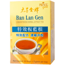 Prince Gold Ban Lan Gen - Concentrated Herbal Extract Tea, 10 sachets