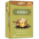 Prince of Peace Detox Tea, 18 tea bags