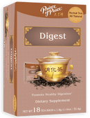 Prince of Peace Digest Tea, 18 tea bags