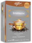 Prince of Peace Immune Tea, 18 tea bags