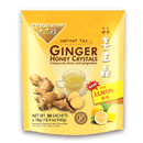Prince of Peace Instant Lemon Ginger Honey Crystals, 30 sachets