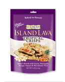 Prince of Peace Island Lava Tropical Fruit Crisps, 4 oz