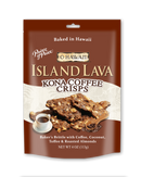 Prince of Peace Island Lava Kona Coffee Crisps, 4 oz