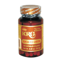 Prince Gold Korean Red Ginseng, 50 capsules
