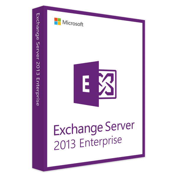 Exchange Server 2013 Enterprise – Lizenzschlüssel – Download
