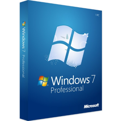 Windows 7 Pro Product Key günstig online kaufen