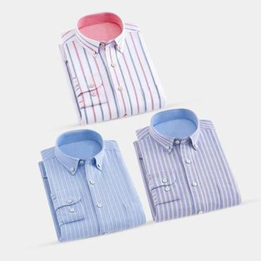 Combo Of Formal Checkered Casual Shirt