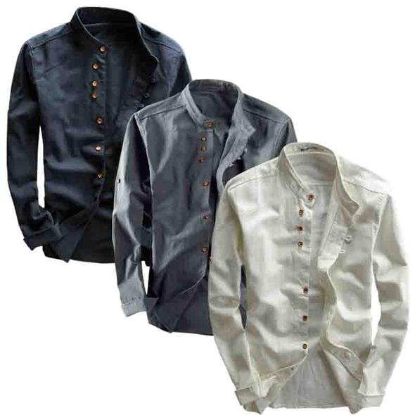Pack of 03 Male Loose Shirt