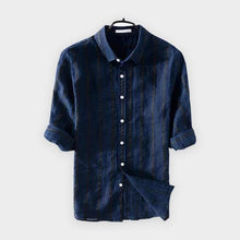 Load image into Gallery viewer, Combo Of 3 Solid Slim Fit Shirts