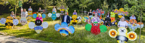 South Gloucestershire Bee Trail