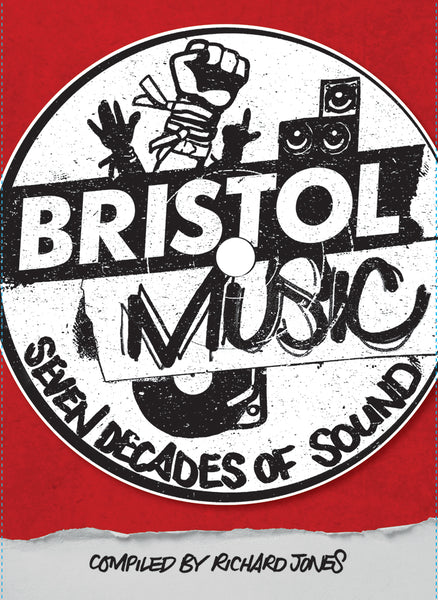 Bristol Music: 7 Decades of Sound