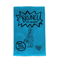 Isambard Kingdom Brunel Puppet Making Kit