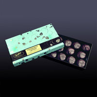 Chocolate Peppermint Creams Selection Box